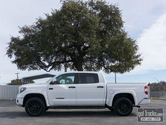 2016 Toyota Tundra Crew Max TRD Pro 5.7L V8 4X4 in San Antonio Texas, 78217