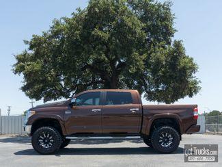 2016 Toyota Tundra Crew Max 1794 5.7L V8 4X4 in San Antonio Texas, 78217