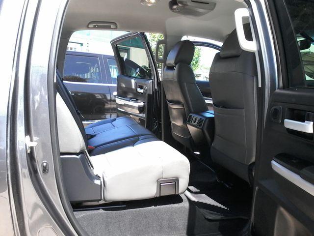 2016 Toyota Tundra SR5 CrewMax 4x4 San Antonio, Texas 11