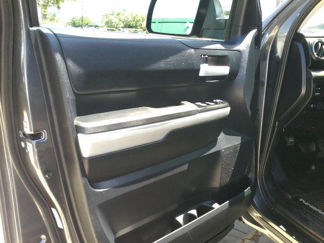 2016 Toyota Tundra SR5 CrewMax 4x4 San Antonio, Texas 13