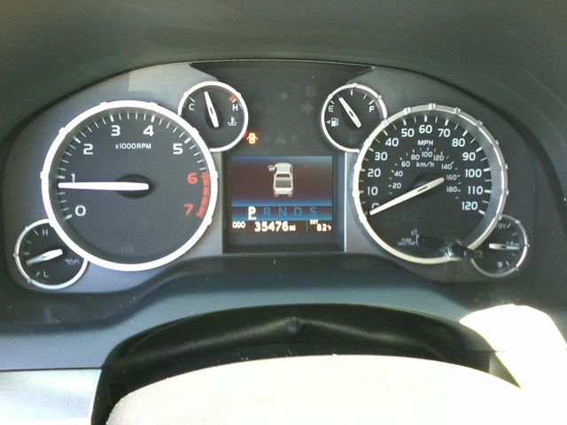 2016 Toyota Tundra SR5 CrewMax 4x4 San Antonio, Texas 16