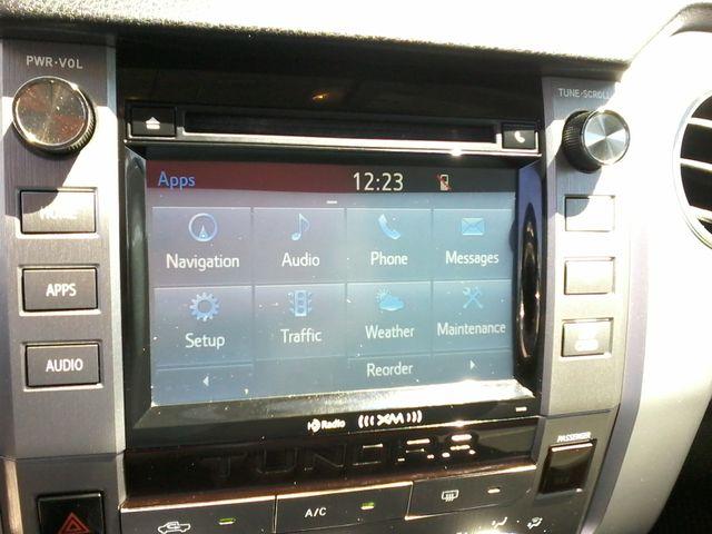 2016 Toyota Tundra SR5 CrewMax 4x4 San Antonio, Texas 18