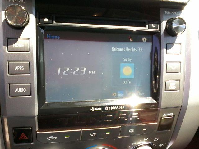2016 Toyota Tundra SR5 CrewMax 4x4 San Antonio, Texas 20