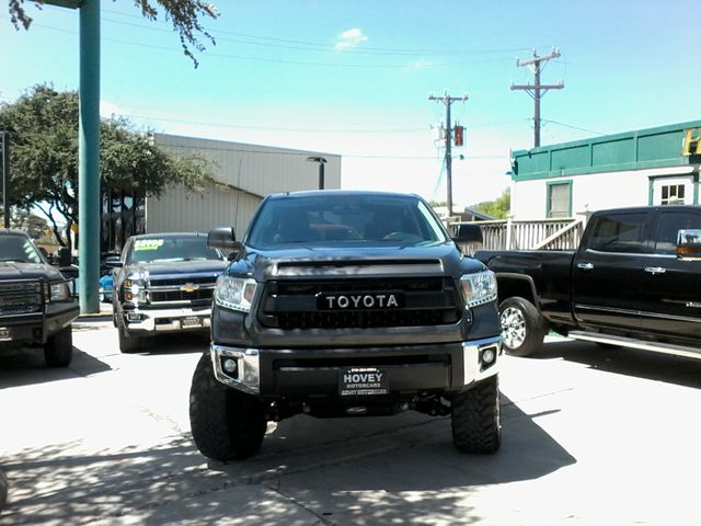 2016 Toyota Tundra SR5 CrewMax 4x4 San Antonio, Texas 2