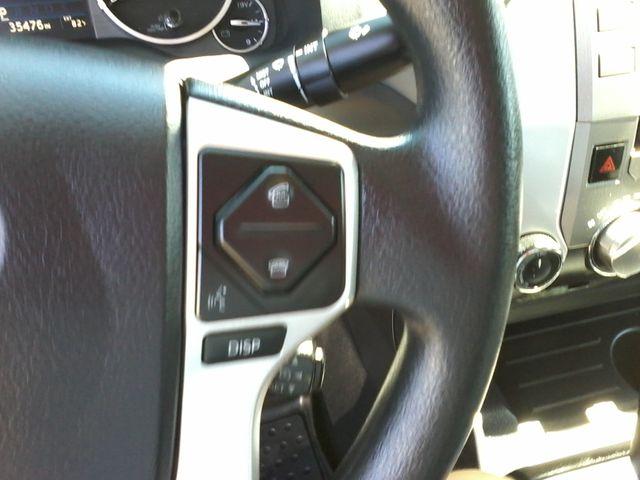 2016 Toyota Tundra SR5 CrewMax 4x4 San Antonio, Texas 27