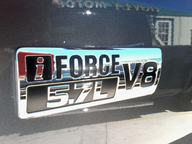 2016 Toyota Tundra SR5 CrewMax 4x4 San Antonio, Texas 34