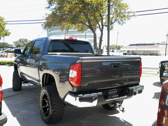 2016 Toyota Tundra SR5 CrewMax 4x4 San Antonio, Texas 5