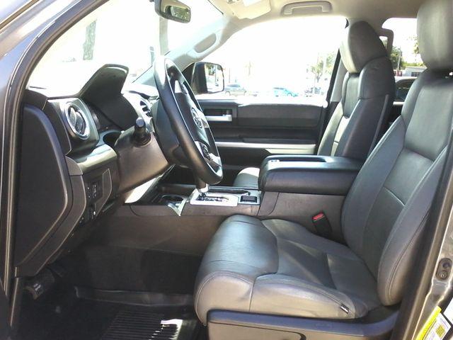 2016 Toyota Tundra SR5 CrewMax 4x4 San Antonio, Texas 9