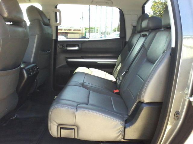 2016 Toyota Tundra SR5 CrewMax 4x4 San Antonio, Texas 10