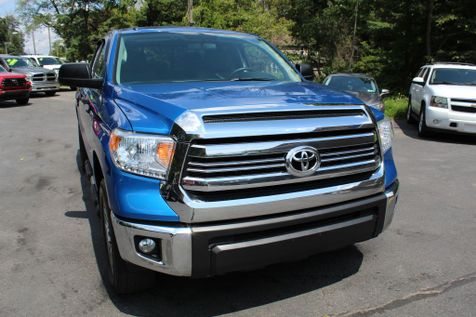 2016 Toyota TUNDRA DOUBLE CAB SR/SR5 in Shavertown