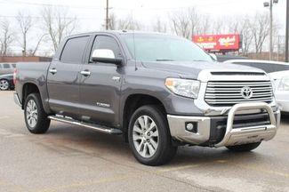 2016 Toyota Tundra LTD St. Louis, Missouri