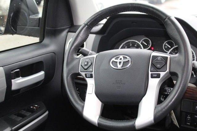 2016 Toyota Tundra LTD St. Louis, Missouri 12