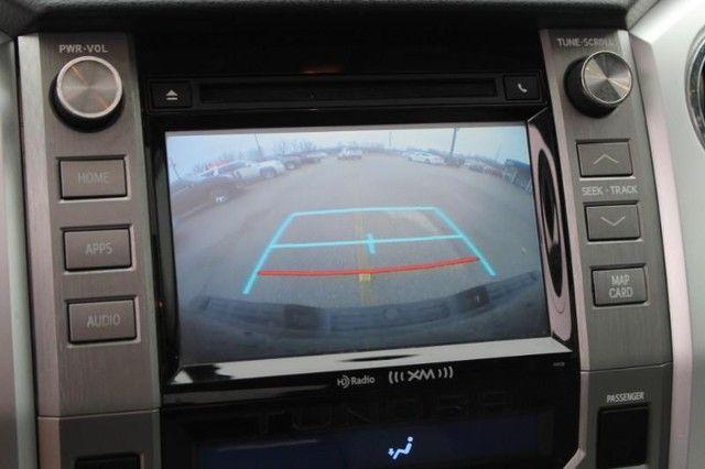 2016 Toyota Tundra LTD St. Louis, Missouri 20