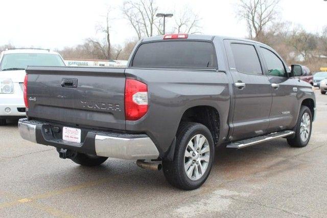 2016 Toyota Tundra LTD St. Louis, Missouri 2