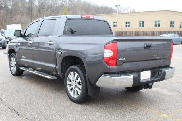 2016 Toyota Tundra LTD St. Louis, Missouri 4