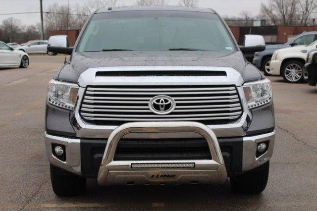 2016 Toyota Tundra LTD St. Louis, Missouri 8