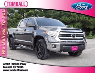 2016 Toyota Tundra SR5 in Tomball, TX 77375
