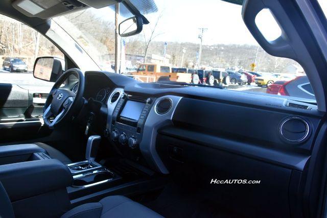 2016 Toyota Tundra SR5 Waterbury, Connecticut 22