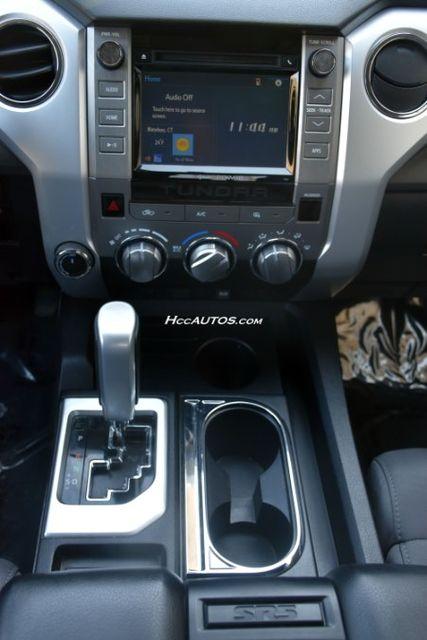 2016 Toyota Tundra SR5 Waterbury, Connecticut 35