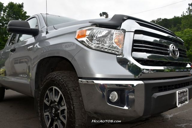 2016 Toyota Tundra SR5 Waterbury, Connecticut 13