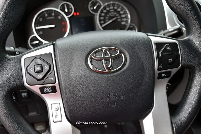 2016 Toyota Tundra SR5 Waterbury, Connecticut 34