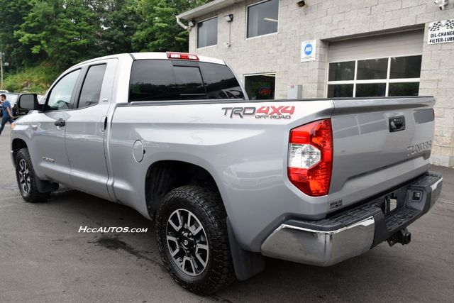 2016 Toyota Tundra SR5 Waterbury, Connecticut 7