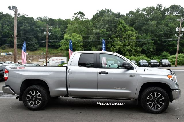 2016 Toyota Tundra SR5 Waterbury, Connecticut 10
