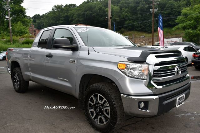2016 Toyota Tundra SR5 Waterbury, Connecticut 11