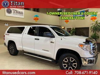 2016 Toyota Tundra SR in Worth, IL 60482