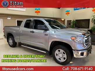 2016 Toyota Tundra SR5 in Worth, IL 60482