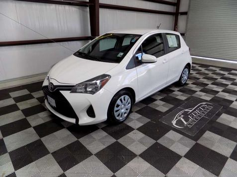 2016 Toyota Yaris  - Ledet's Auto Sales Gonzales_state_zip in Gonzales, Louisiana