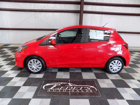 2016 Toyota Yaris L - Ledet's Auto Sales Gonzales_state_zip in Gonzales, Louisiana