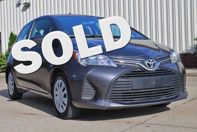 2016 Toyota Yaris L in Jackson, MO 63755