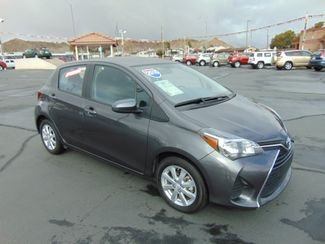 2016 Toyota Yaris LE in Kingman Arizona, 86401