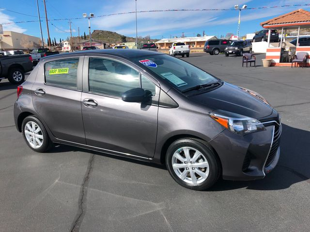 2016 Toyota Yaris LE in Kingman, Arizona 86401