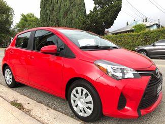 2016 Toyota Yaris L La Crescenta, CA