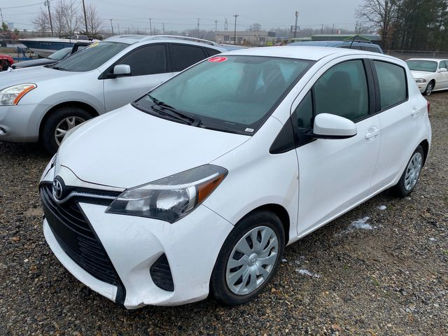 2016 Toyota Yaris L in Sherwood, AR 72120