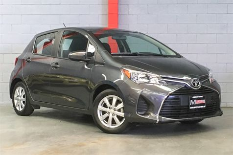 2016 Toyota Yaris LE in Walnut Creek