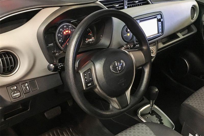 2016 Toyota Yaris LE  city CA  M Sport Motors  in Walnut Creek, CA