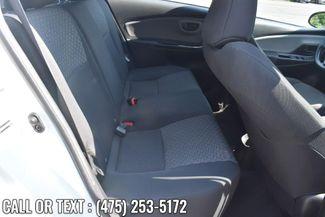 2016 Toyota Yaris 5dr Liftback Auto LE Waterbury, Connecticut 12