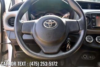 2016 Toyota Yaris 5dr Liftback Auto LE Waterbury, Connecticut 18
