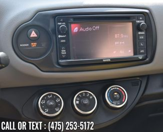 2016 Toyota Yaris 5dr Liftback Auto LE Waterbury, Connecticut 20