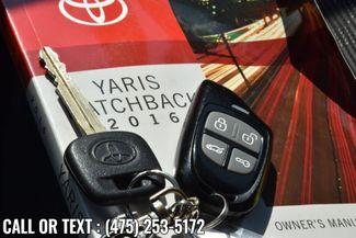 2016 Toyota Yaris 5dr Liftback Auto LE Waterbury, Connecticut 24