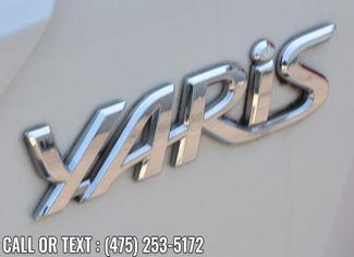 2016 Toyota Yaris 5dr Liftback Auto LE Waterbury, Connecticut 8