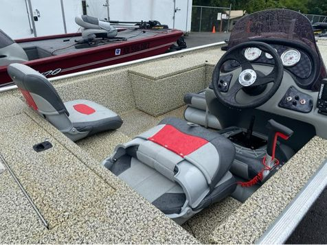 2016 Tracker   - John Gibson Auto Sales Hot Springs in Hot Springs, Arkansas