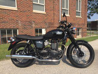 2016 Triumph Bonneville T100 T 100  city PA  East 11 Motorcycle Exchange LLC  in Oaks, PA