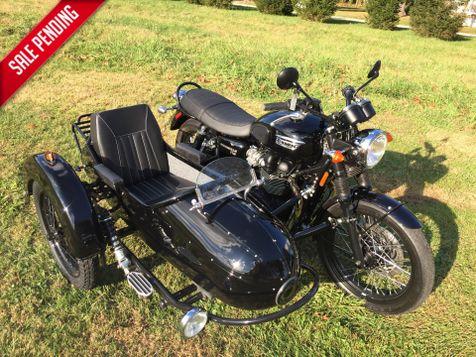 2016 Triumph Bonneville T100 T 100 in Oaks