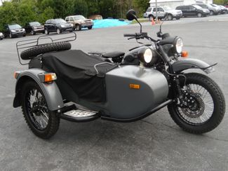2016 Ural GEAR UP 2WD in Ephrata, PA 17522