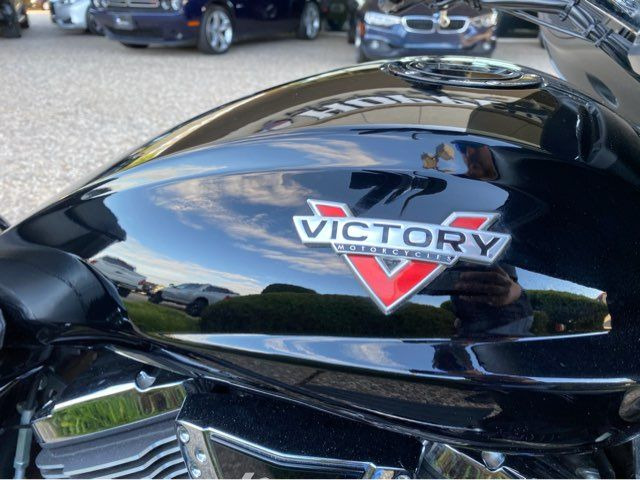 2016 Victory Cross Country Tour in McKinney, TX 75070
