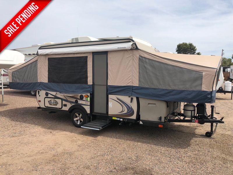 2016 Viking 2485 SST   in Phoenix AZ